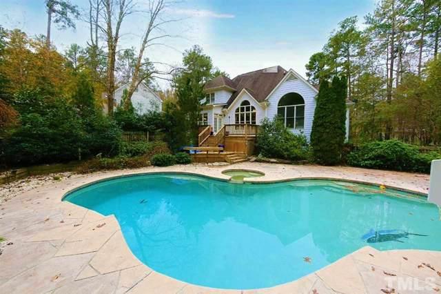 111 Picturesque Lane, Cary, NC 27519 (#2283766) :: The Perry Group