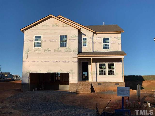 109 Chaseford Court, Holly Springs, NC 27540 (#2283816) :: Raleigh Cary Realty
