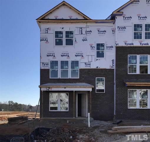 935 Haybeck Lane #97, Apex, NC 27523 (#2283836) :: Classic Carolina Realty