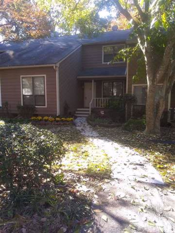 618 Applecross Drive, Cary, NC 27511 (#2284686) :: Sara Kate Homes