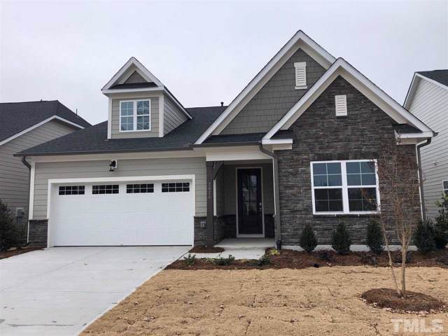 2824 Thompson Bluff Drive 128 - Ansley C, Cary, NC 27519 (#2285843) :: The Perry Group