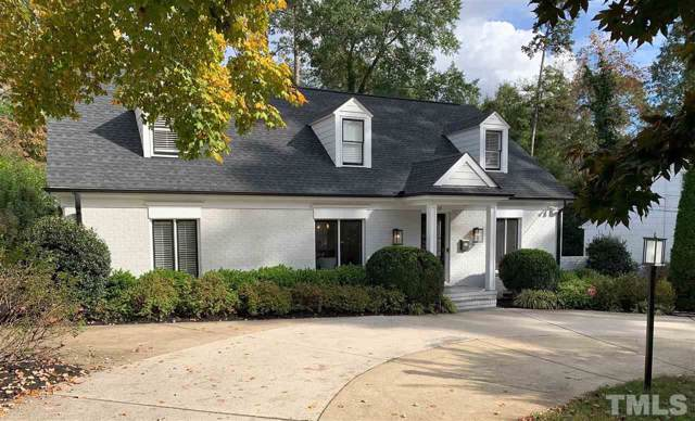 1008 Canterbury Road, Raleigh, NC 27607 (#2285989) :: Dogwood Properties