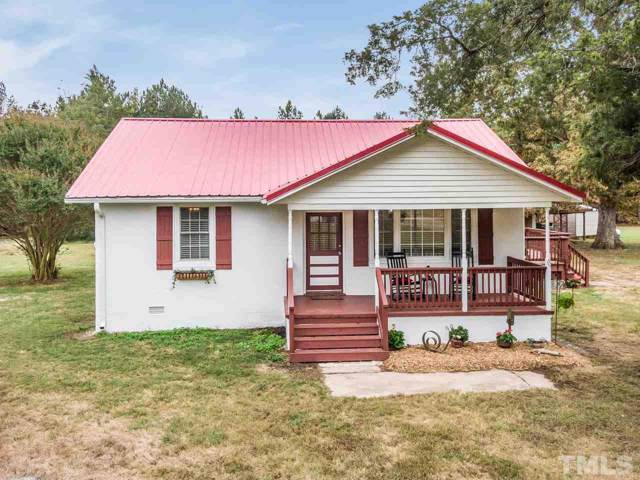 1670 Sam Blackwell Road, Oxford, NC 27565 (#2286091) :: Raleigh Cary Realty