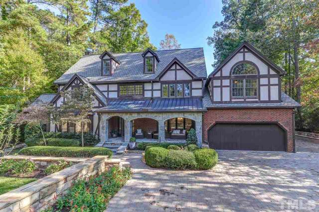 607 Queensferry Road, Cary, NC 27511 (#2286459) :: Raleigh Cary Realty