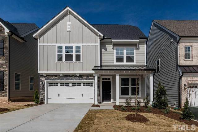 109 Mazarin Lane #76, Cary, NC 27519 (#2286748) :: Raleigh Cary Realty