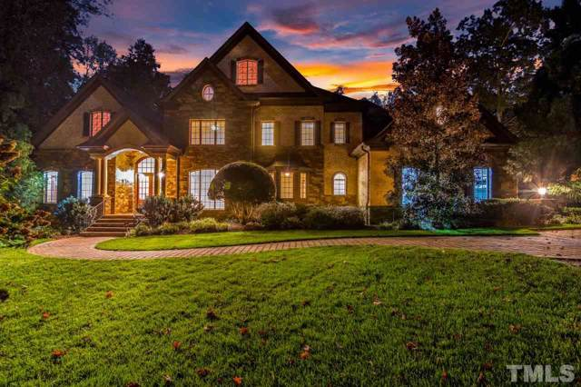 2600 Chelmsford Drive, Cary, NC 27518 (#2287316) :: Raleigh Cary Realty