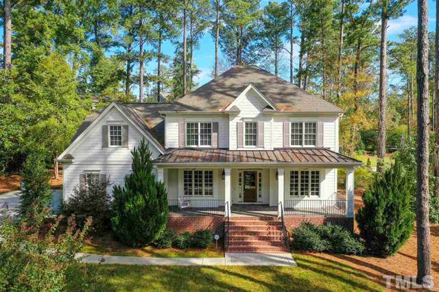 922 Cranbrook Road, Raleigh, NC 27609 (#2287335) :: Raleigh Cary Realty