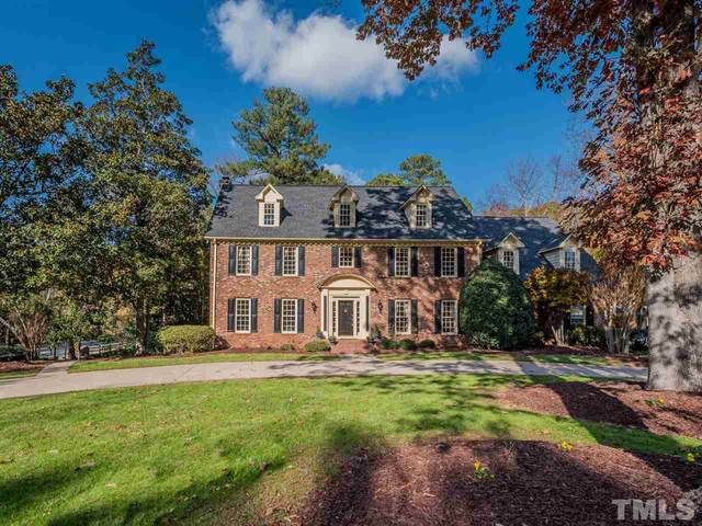 1901 Aurora Drive, Raleigh, NC 27615 (#2287627) :: Masha Halpern Boutique Real Estate Group