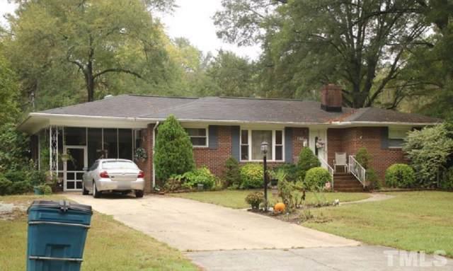 703 Carver Street, Durham, NC 27704 (#2288341) :: Real Estate By Design
