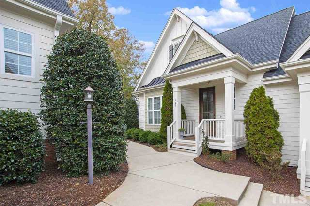 2745 Oberlin Road #103, Raleigh, NC 27608 (#2288470) :: Real Estate By Design