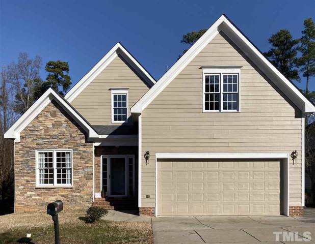 7805 Harps Mill Woods Run, Raleigh, NC 27615 (#2288750) :: Classic Carolina Realty