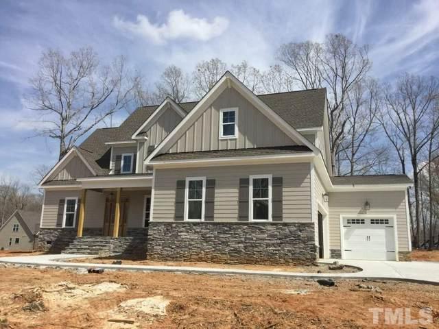 45 Carlson Ridge Drive, Youngsville, NC 27596 (#2289138) :: The Jim Allen Group
