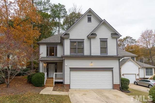 4910 Willowtree Lane, Clayton, NC 27520 (#2289349) :: Dogwood Properties