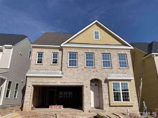 113 Mazarin Lane Lot 77, Cary, NC 27519 (#2289550) :: Dogwood Properties