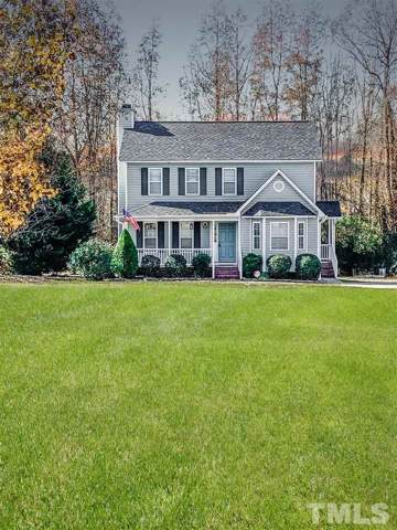 8813 Love Field Court, Willow Spring(s), NC 27592 (#2290713) :: Raleigh Cary Realty