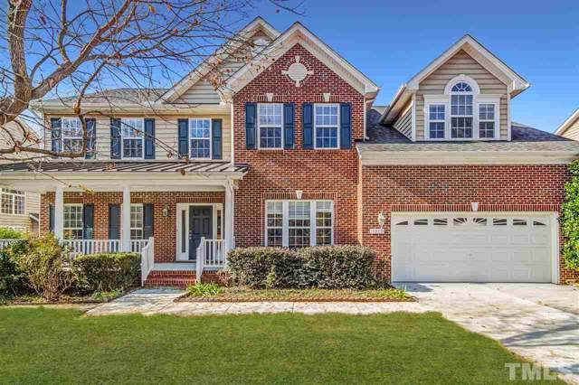 8663 Forester Lane, Apex, NC 27539 (#2290715) :: Raleigh Cary Realty