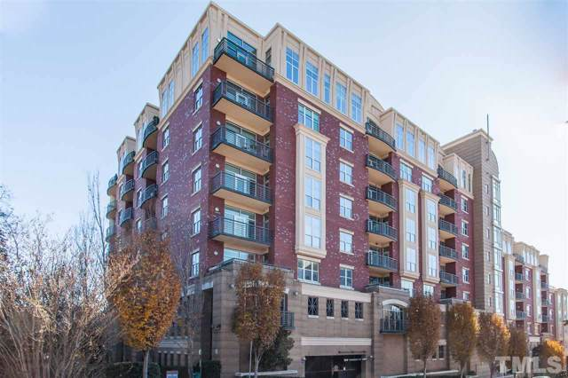 618 N Boylan Avenue #404, Raleigh, NC 27603 (#2290849) :: The Beth Hines Team