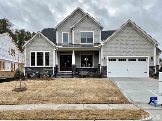 809 Mountain Vista Lane #31, Cary, NC 27519 (#2291051) :: Raleigh Cary Realty