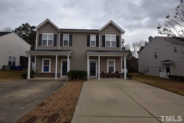 605 Woodson Drive, Clayton, NC 27527 (#2291060) :: Raleigh Cary Realty