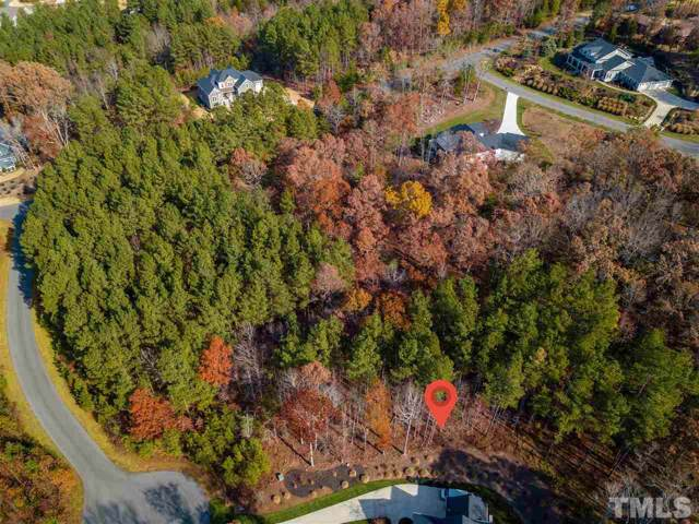 67 Sunset Ridge, Pittsboro, NC 27312 (#2291082) :: The Jim Allen Group