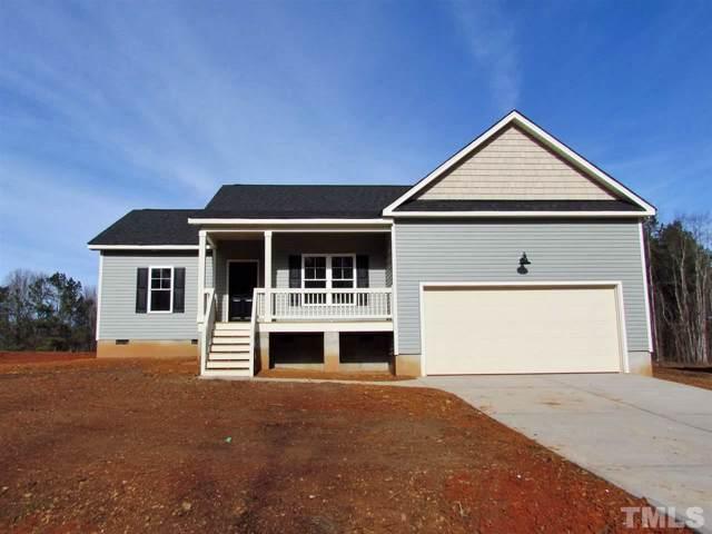 203 Rhododendron Drive, Middlesex, NC 27557 (#2291126) :: The Jim Allen Group