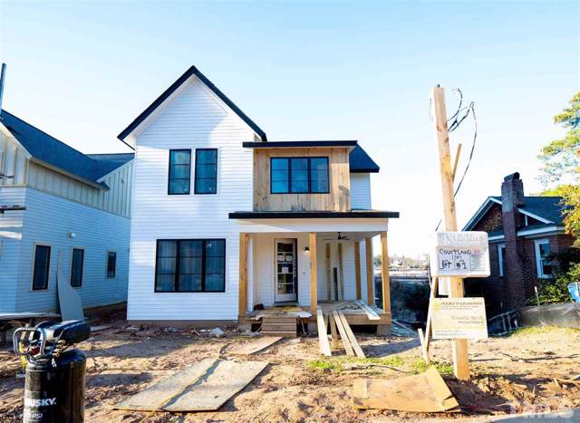 1349 Courtland Drive, Raleigh, NC 27604 (#2291270) :: The Jim Allen Group