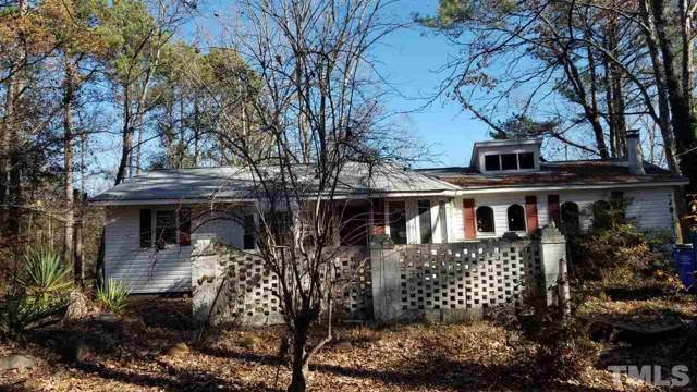 619 Hatch Road, Chapel Hill, NC 27516 (#2291517) :: Classic Carolina Realty