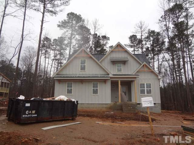 202 Black Swan Drive, Youngsville, NC 27596 (MLS #2292073) :: The Oceanaire Realty