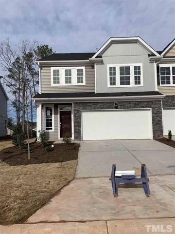 5210 Jessip Street #9, Morrisville, NC 27560 (#2292565) :: Sara Kate Homes