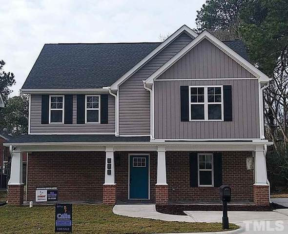 608 Mcnair Street, Durham, NC 27707 (#2292884) :: RE/MAX Real Estate Service