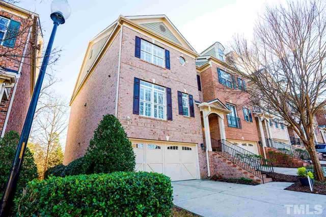 3027 Weston Green Loop, Cary, NC 27513 (#2293286) :: Classic Carolina Realty