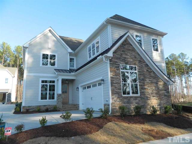 208 Cotten Drive, Morrisville, NC 27560 (#2293477) :: The Jim Allen Group
