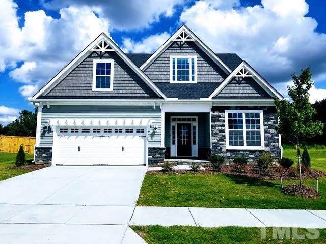 1225 Valley Dale Drive, Fuquay Varina, NC 27526 (#2293519) :: Triangle Just Listed