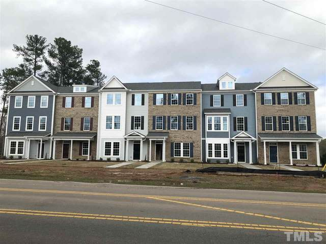 500 Church Street, Morrisville, NC 27560 (#2293632) :: M&J Realty Group