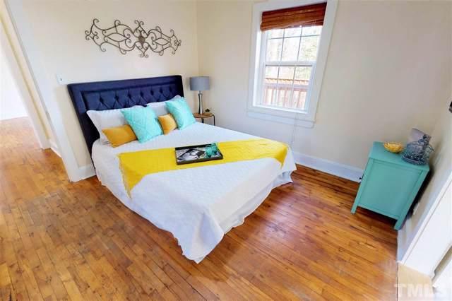 1618 Bickett Boulevard, Raleigh, NC 27608 (#2294222) :: Dogwood Properties
