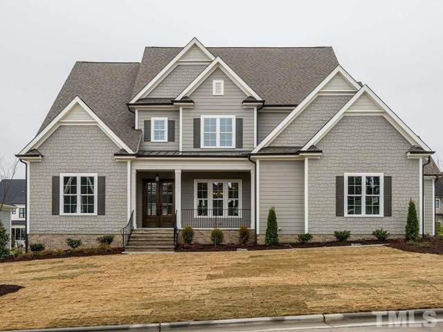 1831 Old Evergreen Drive, Apex, NC 27502 (#2294624) :: Raleigh Cary Realty