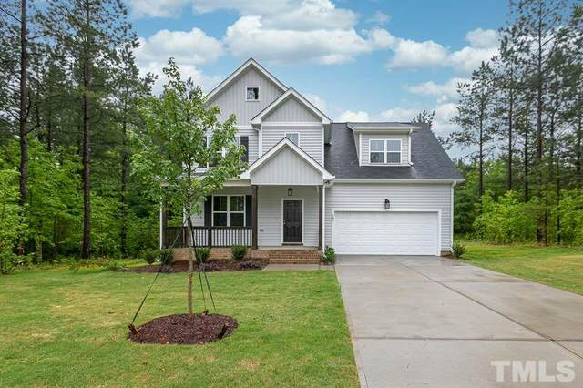128 South Sunny Dale Drive, Middlesex, NC 27557 (#2295031) :: The Jim Allen Group