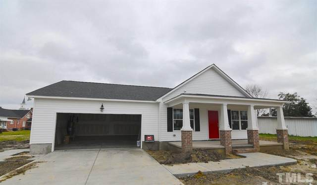 104 W Fields Street, Micro, NC 27555 (#2295066) :: RE/MAX Real Estate Service