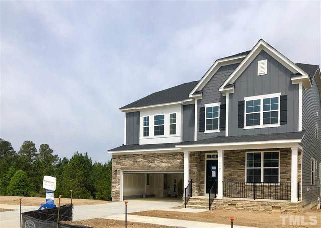 5701 Beardall Street #1024, Raleigh, NC 27616 (#2295834) :: Triangle Top Choice Realty, LLC