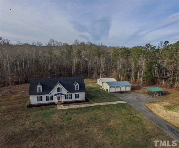 210 River Trace Drive, Rougemont, NC 27572 (#2295893) :: Marti Hampton Team - Re/Max One Realty