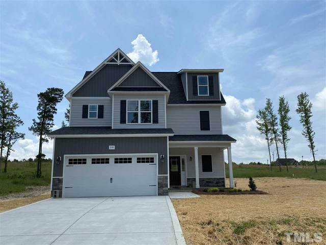 58 Trapper Place, Benson, NC 27504 (#2296376) :: The Perry Group