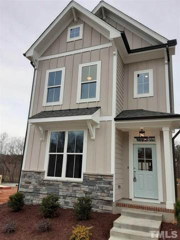 1707 Main Divide Drive #20, Wake Forest, NC 27587 (#2297260) :: Raleigh Cary Realty