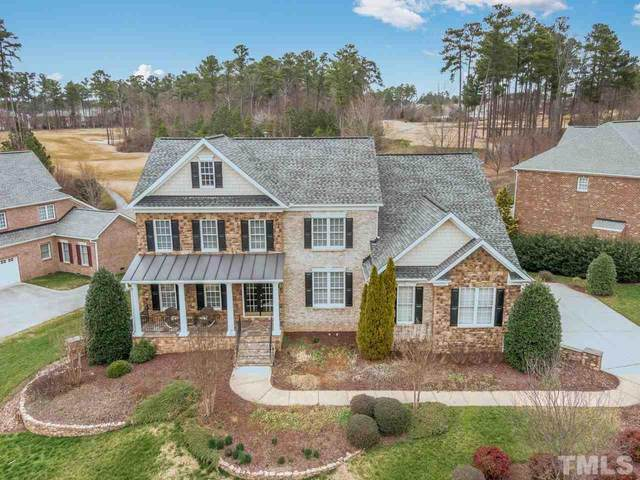10560 Clubmont Lane, Raleigh, NC 27617 (#2297523) :: Classic Carolina Realty
