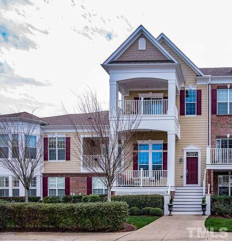 10321 Sablewood Drive #117, Raleigh, NC 27617 (#2297626) :: Real Estate By Design