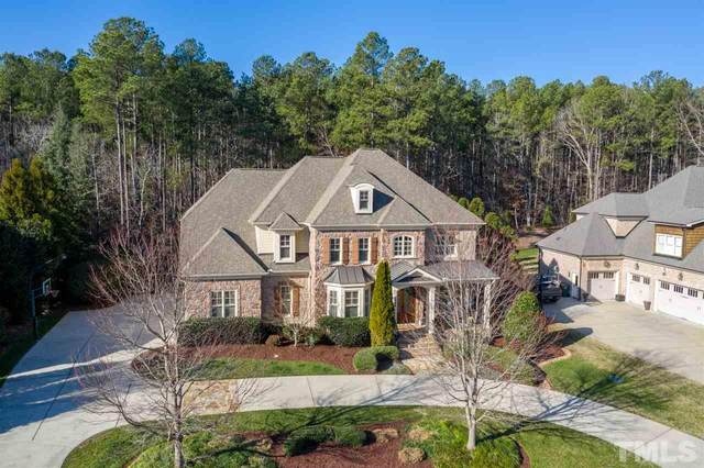 6844 Piershill Lane, Cary, NC 27519 (#2297993) :: Realty World Signature Properties