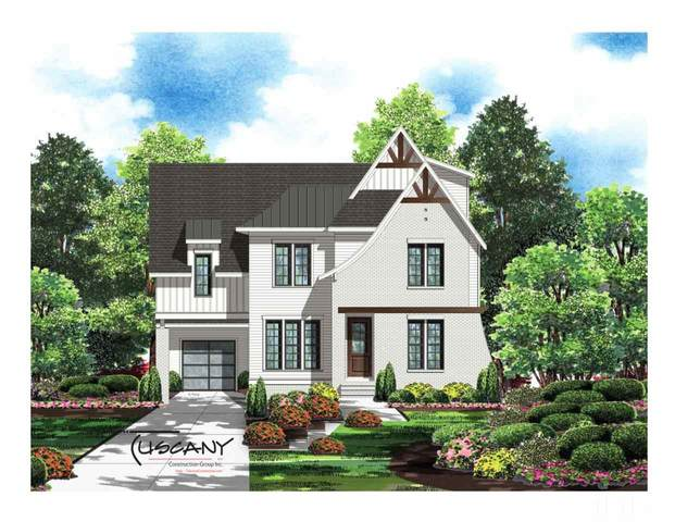 3305 Dell Drive, Raleigh, NC 27609 (#2298608) :: Dogwood Properties