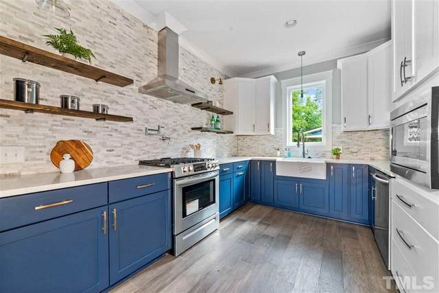 1314 N Alston Avenue, Durham, NC 27701 (#2298828) :: Realty World Signature Properties