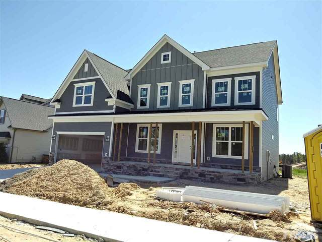 809 Copper Beech Lane, Wake Forest, NC 27587 (#2298957) :: Raleigh Cary Realty