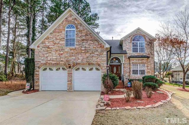 211 Competition Road, Raleigh, NC 27603 (#2299065) :: The Jim Allen Group