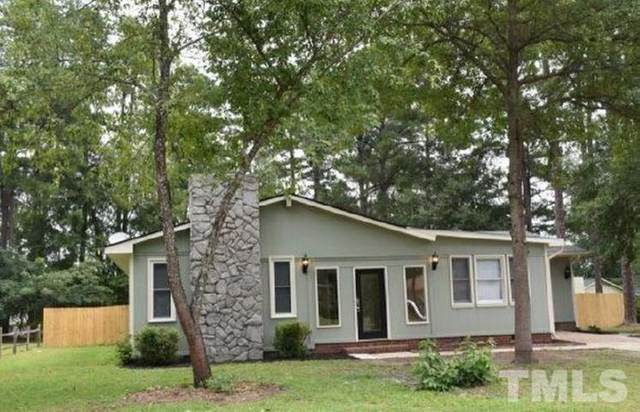 731 Maxine Street, Fayetteville, NC 28303 (#2299256) :: Raleigh Cary Realty